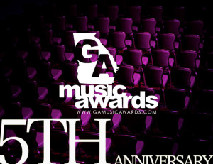 GA Music Awards 5th