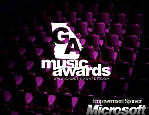 GA Music Awards web MS